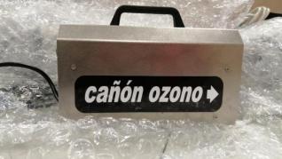Máquinas de ozono para desinfectar,  ¿son realmente eficaces contra el coronavirus?