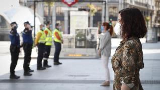 Madrid abraza la ansiada fase 1: qué se puede hacer y qué no desde este lunes