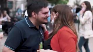 El vídeo con el que el Véneto conciencia sobre los riesgos en la desescalada
