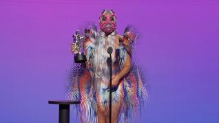 Maluma, Ariana Grande, The Weeknd y Lady Gaga y sus originales mascarillas, protagonistas de los MTV VMA 2020   