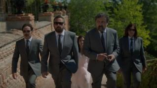 Las nuevas series y estrenos de Antena 3: distopías, agresiones grupales, Los Pacos...