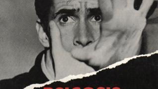 Libro de 'Psicosis'