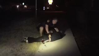 La policía publica el vídeo de los dos agentes que tirotearon a un adolescente de 13 años con autismo en Utah