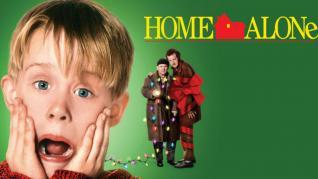 'Solo en casa' (1990)
