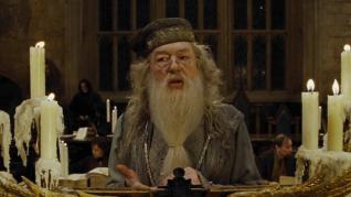 'Harry Potter y el cáliz de fuego' (2005)
