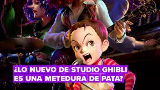 Studio Ghibli estrena su nueva película y parece que la gente la odia