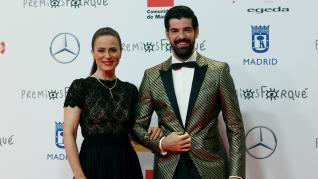 Aitana y Miguel Ángel