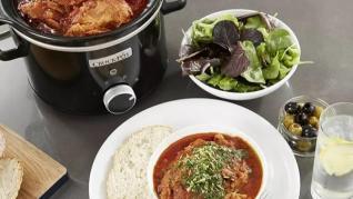 Crockpot: la olla 'smart' de cocción lenta que va a revolucionar tu menú semanal