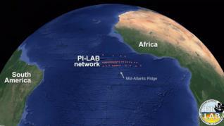 Una investigación científica descubre que el Océano Atlántico se está ensanchando por un fenómeno geológico
