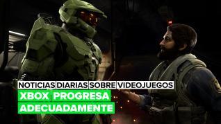 Xbox rectifica a tiempo