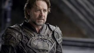 Russell Crowe, superpapá