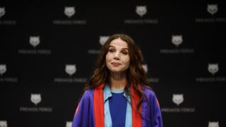 """Victoria Abril, contra las vacunas del coronavirus: """"Estamos siendo usados como cobayas"""""""