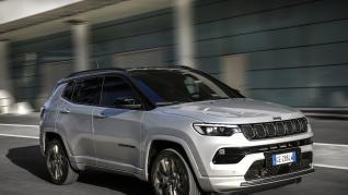 Vídeo del nuevo Jeep Compass