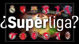 La Superliga fracasa: el Atlético se une al éxodo de los ingleses e italianos y deja solos a Real Madrid y FC Barcelona