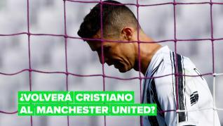 ¿Cuál será el próximo club de Cristiano Ronaldo?