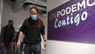 Iglesias deja la política tras su paso por el Gobierno y su candidatura en Madrid: cronología de sus 7 años de trayectoria