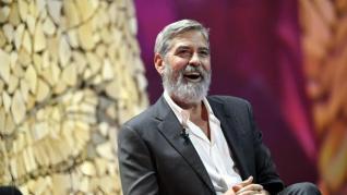 George Clooney cumple 60 años centrado en su familia e inmerso en nuevos proyectos profesionales