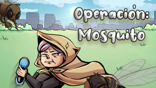 'Operación mosquito'