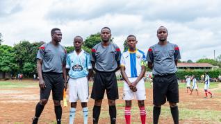 Born To Learn y LaLiga: el fútbol en Tanzania