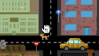 'Left Behind', un videojuego para concienciar sobre el abandono de perros