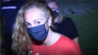 Las declaraciones de Rocío Carrasco tras la victoria de Olga Moreno en 'Supervivientes'