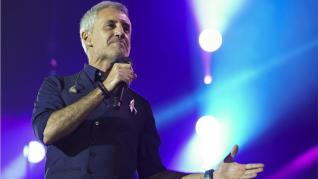 Suspenden un concierto por la actitud de Sergio Dalma, que se disculpa en redes