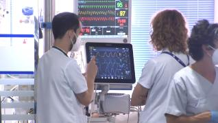 Colapso de los hospitales y de la Atención Primaria