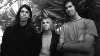 Demandan a Nirvana por pornografía infantil