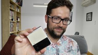 Vídeo review Samsung Galaxy Z Flip3 5G