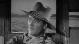'La diligencia' (1939)