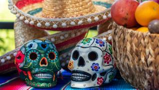 Celebran la vida el Día de los Muertos