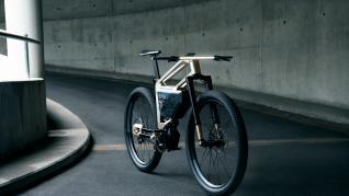 BMW i Vision Amby