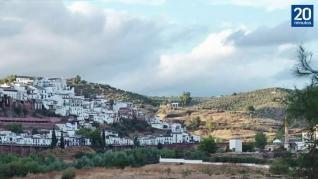Este pueblo ha superado el récord de temperatura en España