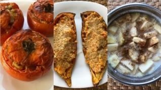 Tres recetas fáciles con quinoa
