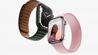 Así es el increíble Apple Watch Series 7