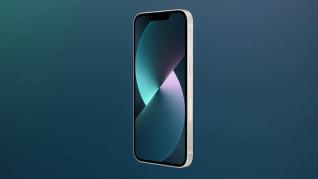 El primer vídeo del iPhone 13