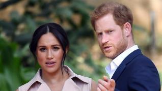 Harry y Meghan reaparecen en un posado para la revista 'Times': están entre las 100 rostros más influyentes del mundo