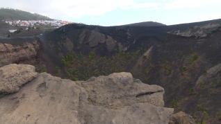 Cuándo fue la última vez que en España entró un volcán en erupción