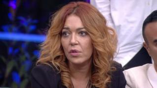 Sofía Cristo amenaza con abandonar 'Secret Story'