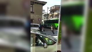 Detenida la doctora Noelia de Mingo de nuevo tras apuñalar a dos mujeres en un supermercado de El Molar