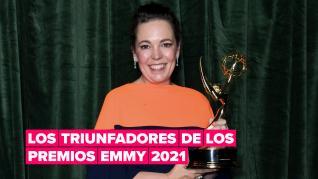 'The Crown' es la gran triunfadora de los Emmy de este año