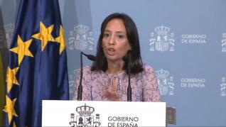 "Mercedes González: ""Tengo la conciencia muy tranquila"""