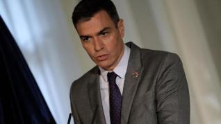 """Pedro Sánchez: """"Puigdemont debe comparecer y someterse a la justicia"""""""