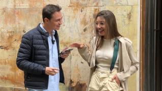 Ana Guerra nos confiesa su último sueño. ¿Qué significa?