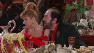 'El cocinero, el ladrón, su mujer y su amante' de Peter Greenaway (1989)