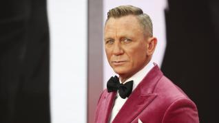 Premiere de James Bond: 'Sin tiempo para morir'