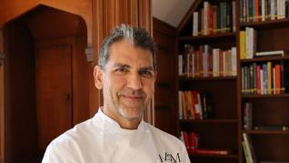 Paco Roncero nos abre las puertas de MOM Culinary Institute, su nuevo proyecto profesional