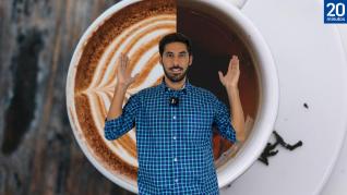 ¿Té o café? ¿Cuál de estas bebidas es más saludable?