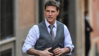 Tom Cruise reaparece irreconocible y llueven las críticas en redes para el actor