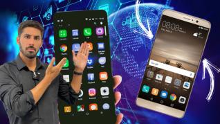 Cómo hacer una captura de pantalla en un dispositivo móvil